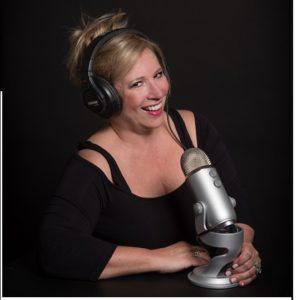 Radio Host/Interviewer